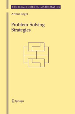 Problem-Solving Strategies - Engel, Arthur