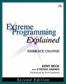 Extreme Programming Explained