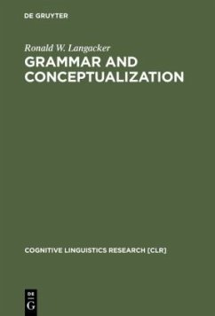 Grammar and Conceptualization - Langacker, Ronald W.