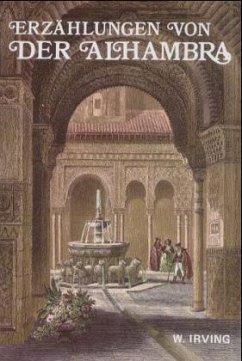Erzahlunguen von der Alhambra