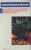 Jahrbuch Ökologische Ökonomik