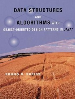 Data Structures and Algorithms with Object-Oriented Design Patterns in Java - Preiss, Bruno R.