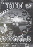 Raumpatrouille Orion, Doppel-Pack, 2 DVDs