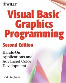 Visual Basic Graphics Programming W/Ws [With CDROM]