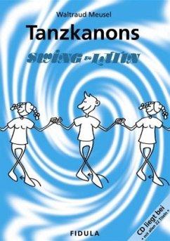 Tanzkanons Swing & Latin