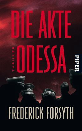Akte Odessa