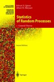 Statistics of Random Processes