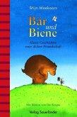 Bär und Biene