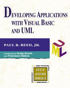 Developing Applications with Visual Basic and UML - Reed, Paul R.