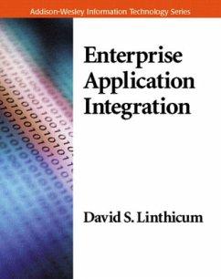 Enterprise Application Integration - Linthicum, David S.