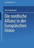 Die nordische Allianz in der Europäischen Union