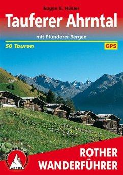 Tauferer Ahrntal - Hüsler, Eugen E.