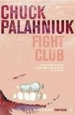 Fight Club - Palahniuk, Chuck