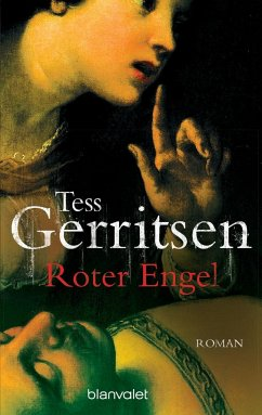 Roter Engel - Gerritsen, Tess