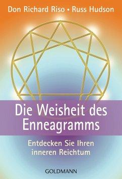 Die Weisheit des Enneagrams - Riso, Don Richard;Hudson, Russ