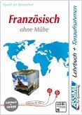 Buch und CD-ROM, 1 CD-ROM / Assimil Französisch ohne Mühe