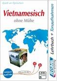 Lehrbuch und 4 Audio-CDs / Assimil Vietnamesisch ohne Mühe