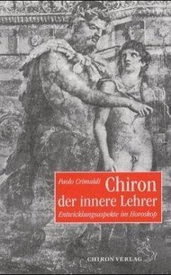 Chiron, der innere Lehrer