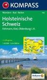 Kompass Karte Naturpark Holsteinische Schweiz