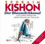 Der Blaumilchkanal, 1 CD-Audio