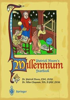Patrick Moore's Millennium Yearbook - Moore, Patrick; Chapman, Allan