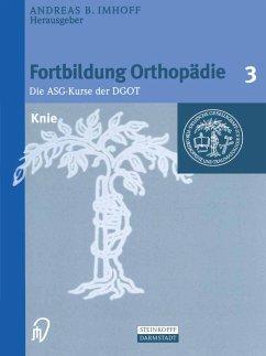 Knie - Imhoff, Andreas B. (Hrsg.)