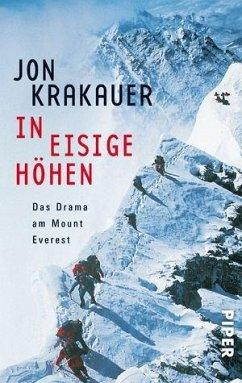 In eisige Höhen - Krakauer, Jon