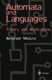 Automata and Languages