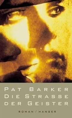 Die Straße der Geister - Barker, Pat