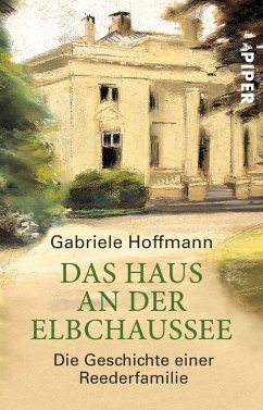 Das Haus an der Elbchaussee - Hoffmann, Gabriele