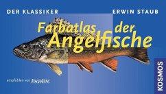 Farbatlas der Angelfische - Staub, Erwin