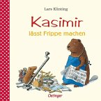 Kasimir lässt Frippe machen / Kasimir Bd.3