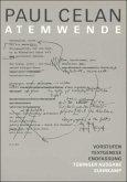 Atemwende / Werke, Tübinger Ausgabe