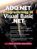 ADO .NET Programming in Visual Basic .NET, w. CD-ROM