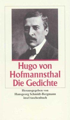 Die Gedichte - Hofmannsthal, Hugo von