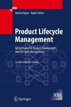 Produktdatenmanagement-Systeme - Eigner, Martin; Stelzer, Ralph
