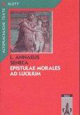 Epistulae morales ad Lucilium 1 / 2