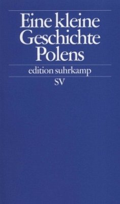 Eine kleine Geschichte Polens - Jaworski, Rudolf; Lübke, Christian; Müller, Michael G.