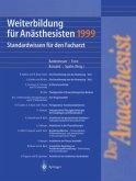 Weiterbildung für Anästhesisten 1999