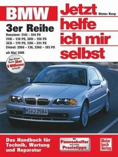 BMW 3er Reihe ab Mai 1998 (E 46) - Korp, Dieter