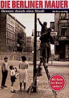 Die Berliner Mauer - Flemming, Thomas; Koch, Elke