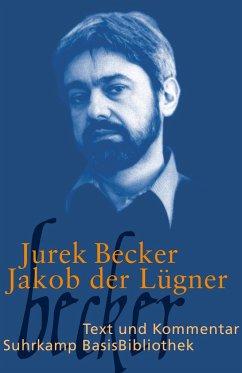 Jakob der Lügner - Becker, Jurek