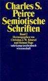 Semiotische Schriften 2: 1903 - 1906