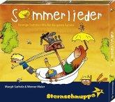 Sommerlieder, 1 Audio-CD