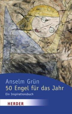50 Engel für das Jahr - Grün, Anselm