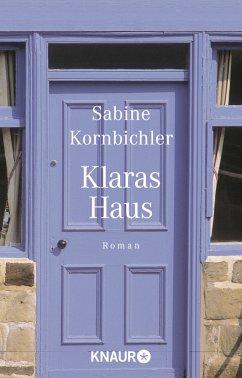 Klaras Haus - Kornbichler, Sabine