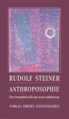 Anthroposophie - Steiner, Rudolf