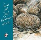 Und der Igel schwimmt doch, 1 CD-Audio