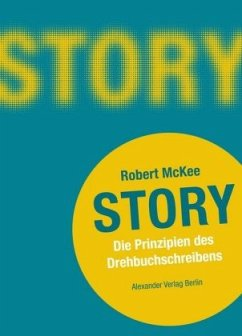 Story - McKee, Robert