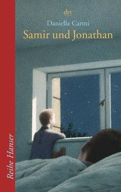 Samir und Jonathan - Carmi, Daniella